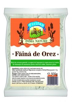 Faina de orez Pirifan