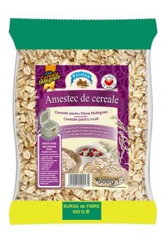 Amestec de cereale integrale 500g Pirifan