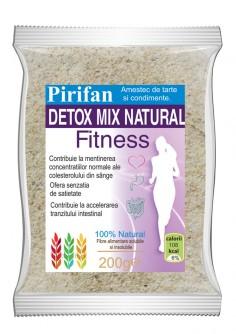 detox mix natural 200g