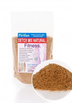 detox mix natural
