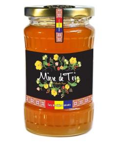 miere tei de origine romaneasca 500g Pirifan