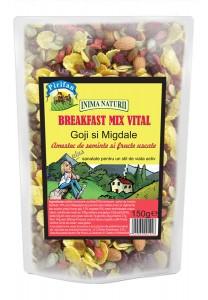 breakfast mix vital Pirifan