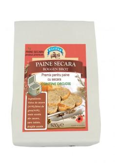 premix pentru paine de secara 500g