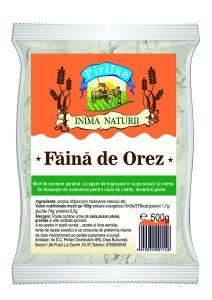 Faina de orez 500g Pirifan