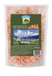 sare de himalaya cristale 500g pirifan