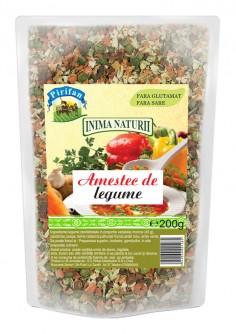 Amestec de legume Pirifan