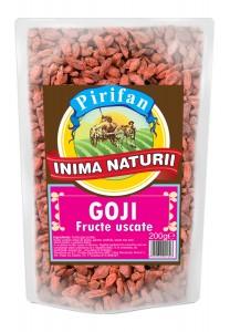 fructe goji 200g Pirifan