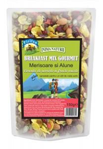 mix breakfast gourmet