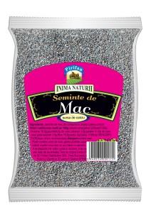 seminte de mac 100g Pirifan