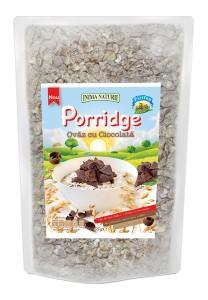 Porridge ciocolata Pirifan